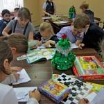 Липицкая-библиотека
